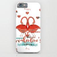 ST.VALENTINE iPhone 6 Slim Case