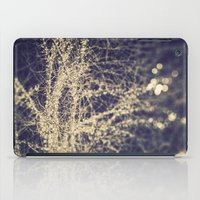 Victorian Christmas iPad Case
