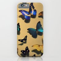 Delicate Auras iPhone 6 Slim Case