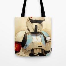 Shoretrooper Tote Bag