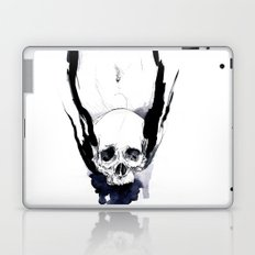 DEATH COOCH Laptop & iPad Skin