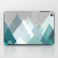 Graphic 107 X iPad Case