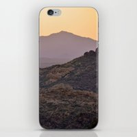 In the Land of Giants iPhone & iPod Skin