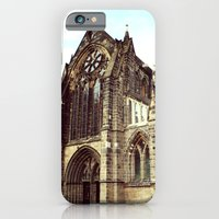 Glasgow Cathedral Mediev… iPhone 6 Slim Case