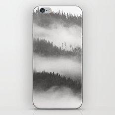 Natural Layers iPhone & iPod Skin