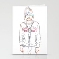 Phes Stationery Cards