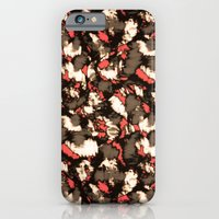 all that's left iPhone 6 Slim Case