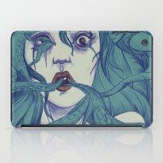Octopus S.Y. iPad Case