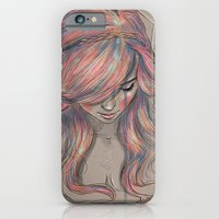 Colourblind iPhone 6 Slim Case