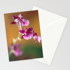 The Orchid Dancer Stationery Cards