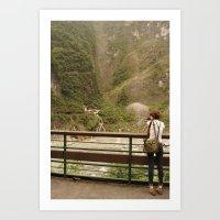 Shutterbug Art Print