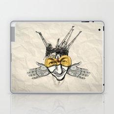 fact Laptop & iPad Skin
