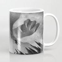 Overthrow Mug