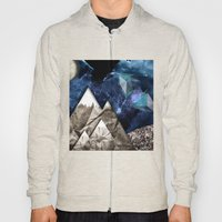 Paper Dreams Hoody