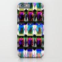 Aurora Stoned iPhone 6 Slim Case