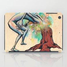 Ingrown iPad Case