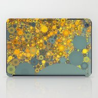 Sunshine And Clouds iPad Case