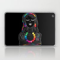 Girl-candy Laptop & iPad Skin