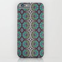 iPhone & iPod Case featuring Sunny Flowers by TheLadyDaisy