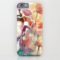 Summer's Yearnings iPhone 6 Slim Case
