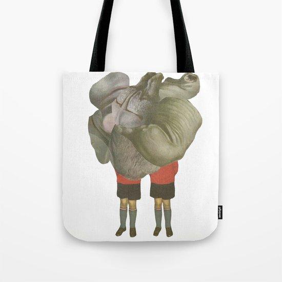 MEUS GEMINUS Tote Bag