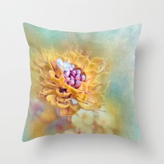 VARIE - Painting or photography? Throw Pillow