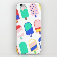 Summer! iPhone & iPod Skin