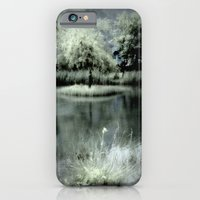 iPhone & iPod Case featuring The Carnival Tree by KunstFabrik_StaticMovement Manu Jobst