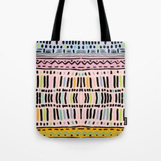 NAVAJO MOTIF  Tote Bag