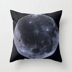 Titan #6 Throw Pillow
