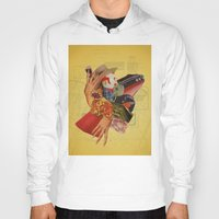 The Most Polite Restrain… Hoody