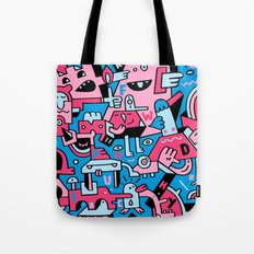 Bittaboard Tote Bag