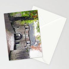 Dean Castle Stationery Cards