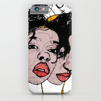 The Music Within iPhone 6 Slim Case