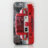 Firetruck! iPhone 6 Slim Case