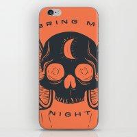 Kill The Sun, Bring Me N… iPhone & iPod Skin