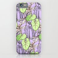 iPhone & iPod Case featuring Cactus by Cat Sims