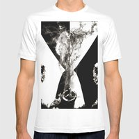 Legami Mens Fitted Tee White SMALL