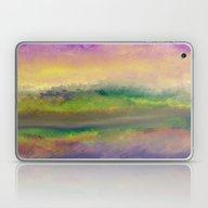 The Creek Bed Laptop & iPad Skin