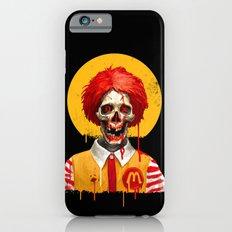 Saint Ronald iPhone 6 Slim Case