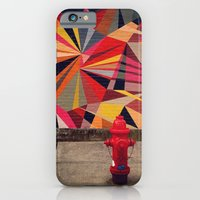 Urban Color iPhone 6 Slim Case