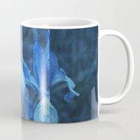 Iris on Film Mug