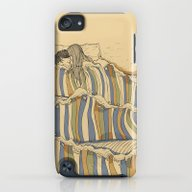 Ocean Of Love iPod touch Slim Case