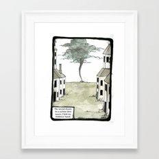 Dream 3 Framed Art Print