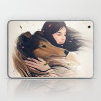 Antaeus Laptop & iPad Skin