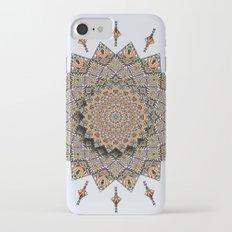 Southwest Art Mandala iPhone 7 Slim Case
