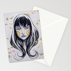 Vale of Tears Stationery Cards