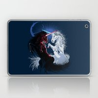 Unicorn Wars Laptop & iPad Skin