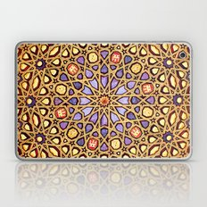 Golden Dome Laptop & iPad Skin