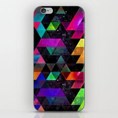 Ayyty Xtyl iPhone & iPod Skin